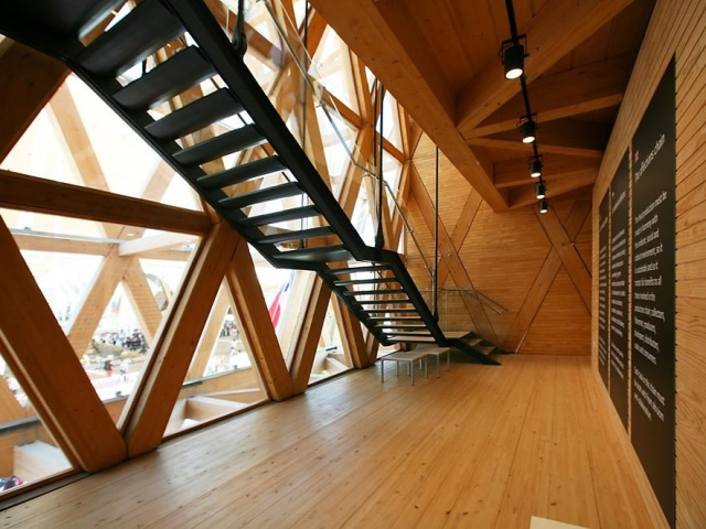 NFP Europe Limited - Engineered Timbers